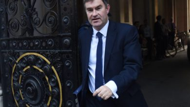 Photo of UK Minister Resigns, 11 More Reportedly to Follow