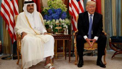 Photo of Trump to Meet Puppet Qatar Emir Next Week