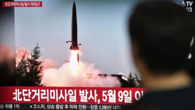 Photo of Tokyo Admits New North Korean Projectiles Could Reach Japan without Being Intercepted