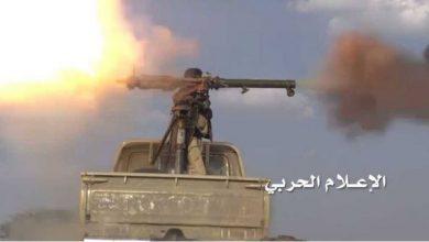 Photo of Yemeni Forces Kill Number of zionist Saudi-led Mercenaries in Asir