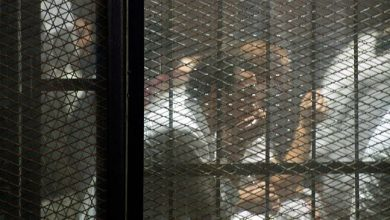 Photo of Amnesty calls on Sisi Regime to end abuses against political prisoners
