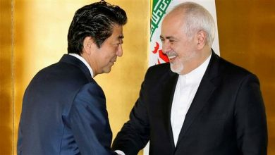 Photo of Iran FM hails 'constructive' talks with Japan officials after meeting Abe