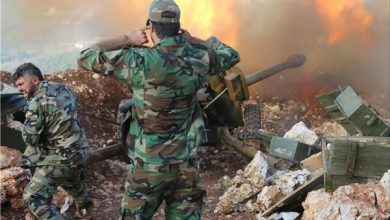 Photo of Syrian Army Responds to Terrorists' Breach of Ceasefire in Demilitarized Zone