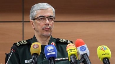 Photo of Iran's Deterrence Power Prevented US Action after Drone Downing, Says Top General