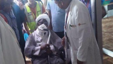 Photo of Nigerian Movement Exposes Abuja's Plot for Murdering Zakzaky in India