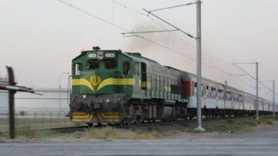 Photo of Iran gov't to finish Chabahar-Zahedan-Sarakhs railways by end of next year