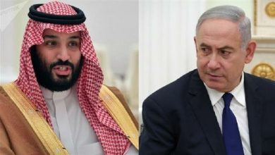Photo of Zionist Saudi Regime held talks with zionist 'israel' on buying natural gas: Netanyahu ally reveals