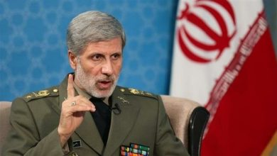 Photo of US-led Persian Gulf mission will sow insecurity in region: Iran defense chief
