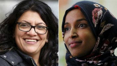 Photo of Two US congresswomen barred from visiting 'israel' for backing BDS