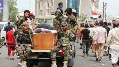 Photo of Yemen's Aden hit by infighting between terrorists serving zionist Saudi, UAE regimes