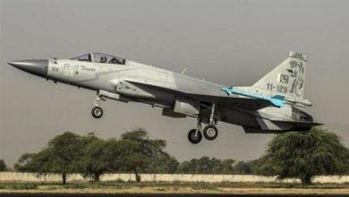 Photo of 'Pakistan moves military hardware, aircraft to India border'