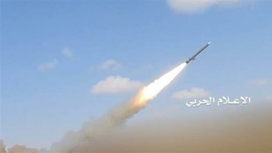 Photo of Yemeni forces strike Saudi army positions in Najran with new missile