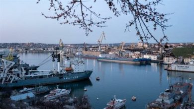Photo of Crimea ready for transit of Iranian oil after tanker seizure