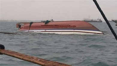 Photo of 31 dead in boat incidents caused by winds in Philippines