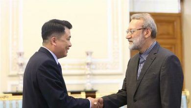 Photo of Iran hails N Korea for standing against 'unilateral' US demands