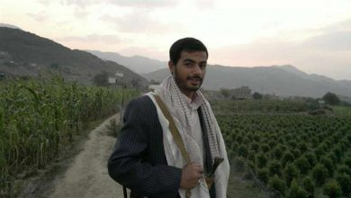 Photo of URGENT: Abdul-Malik al-Houthi's brother martyred: Yemeni TV