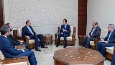Photo of Iran, Syria underline necessity to fight terrorism