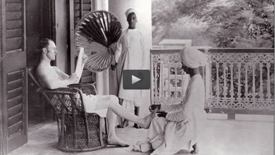 Photo of VIDEO: What did British colonialism do to India? Leader Imam Khamenei narrates