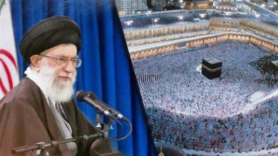 Photo of HAJJ MESSAGE 2019: Leader Imam Khamenei invites 'everyone to help defeat ploy of century'