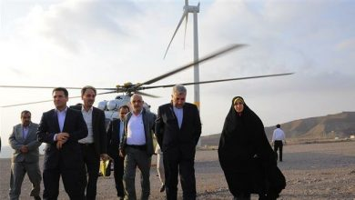 Photo of Iran says renewable power output hits over 3.5 TWh