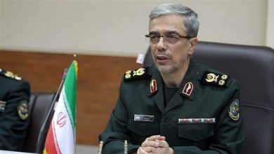 Photo of Iran supertanker release proves country's international might: Military chief