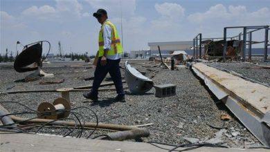 Photo of Yemen conducts strikes on Saudi Regime's airport, airbase