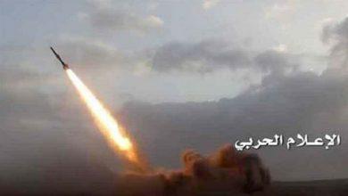 Photo of Dozens of Saudi soldiers, mercenaries slain in Yemeni missile strike