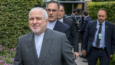 Photo of Zarif's planned visit to East Asia part of Iran's proactive diplomatic approach: FM spokesman