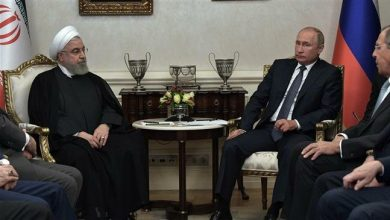 Photo of Illegal US presence poses threat to Syria's territorial integrity, sovereignty: Rouhani