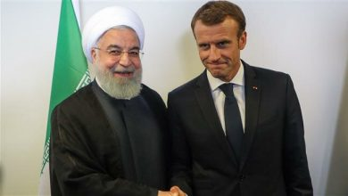 Photo of France's Macron hails Iran commitment to talks amid nuclear standoff