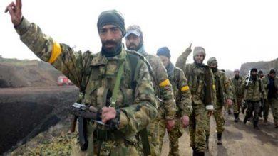 Photo of Kurdish Militias' Role in Attacking Hashd al-Sha'abi Exposed