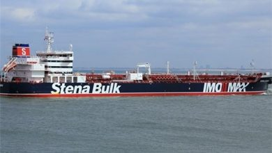 Photo of British-Flagged Tanker Leaves Southern Iranian Port