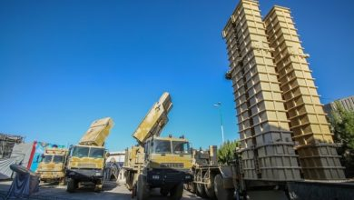 Photo of Deputy Commander: Iran to Make Newer Versions of Bavar 373 Missile Shield