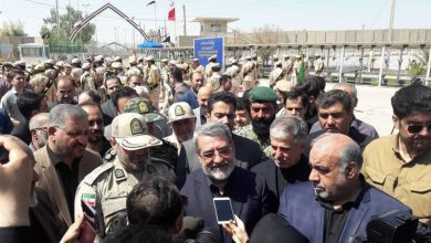 Photo of 3 Million Iranians Expected to Go on Arbaeen Pilgrimage: Minister