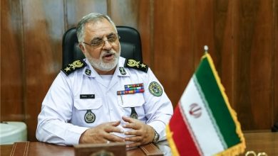 Photo of Commander: Iran Monitoring All Aerial Moves in Region