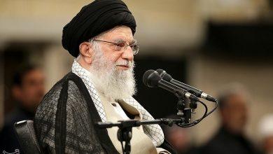 Photo of Enemies' Plots to Undermine Iran-Iraq Ties Foiled:Leader of Islamic Ummah and Oppressed Imam Ayatollah Khamenei