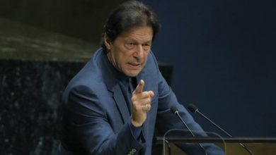 Photo of Pakistan's PM warns of 'bloodbath' in Kashmir