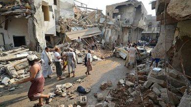 Photo of Satanic Saudi-led coalition attacks Yemen's Hudaydah in violation of truce deal
