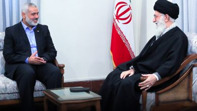 Photo of 'Iran's readiness to arm Resistance will significantly influence the fight against the Zionists: Haniyeh to Imam Khamenei