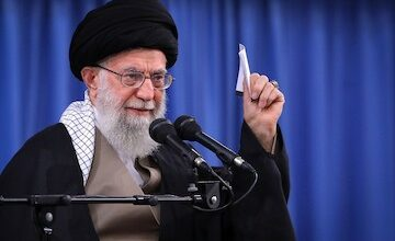 Photo of VIDEO: Compromise with the enemies is costlier than resistance against them says Leader