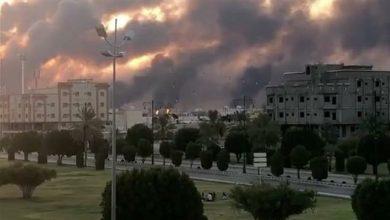 Photo of Yemeni drone attacks halve Saudi oil, gas production; US pins blame on Iran