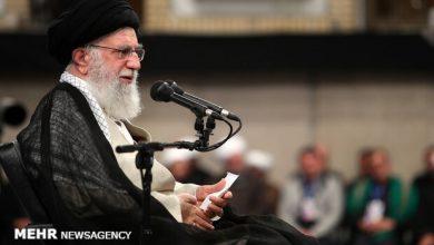 Photo of Arbaeen march has introduced Imam Hossein to world: Leader of Islamic Ummah and Oppressed Imam Ali Khamenei