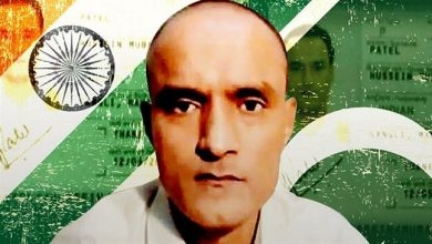 Photo of Pakistan grants India access to alleged spy given death sentence