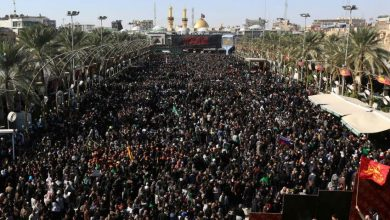 Photo of Arbaeen annual march has introduced Imam Hussain(a.s.) to the world: Leader Ayatollah Khamenei