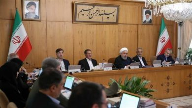 Photo of Rouhani: Stop blaming governments; recognize power of nations