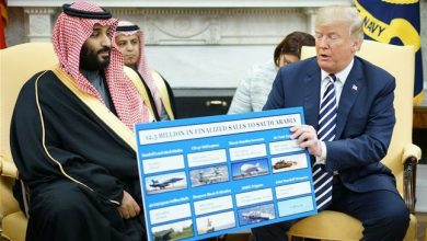 Photo of Over 80 percent of Americans won't back war over attack on Saudi oil sites: Poll