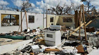 Photo of 1,300 still missing in hurricane-hit Bahamas: officials
