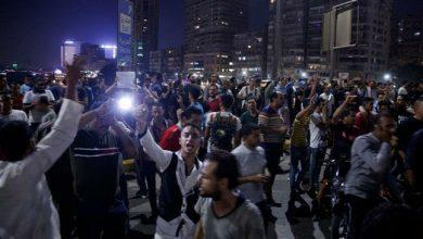 Photo of Egyptians feel 2011 revolution against Hosni Mubarak has died: Analyst