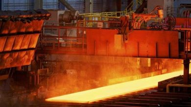 Photo of Iran says July-August steel exports increase by %37
