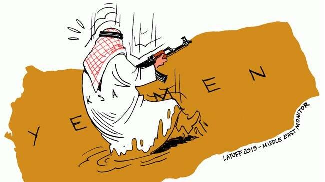 Саудовская Аравия готова к переговорам с Ираном